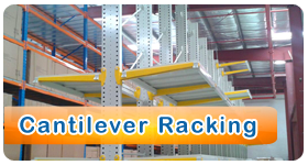 cantilever racking services