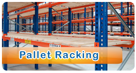pallet racking services orginal